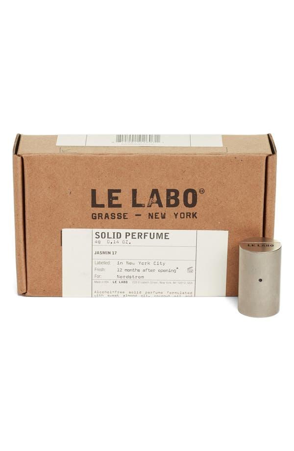 Alternate Image 2  - Le Labo 'Jasmin 17' Solid Perfume