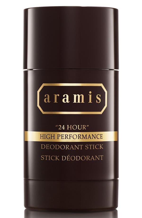 Aramis '24 Hour' High Performance Deodorant Stick,                         Main,                         color, No Color