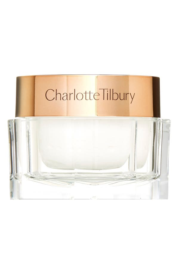 Alternate Image 3  - Charlotte Tilbury Charlotte's Magic Cream Treat & Transform Moisturizer
