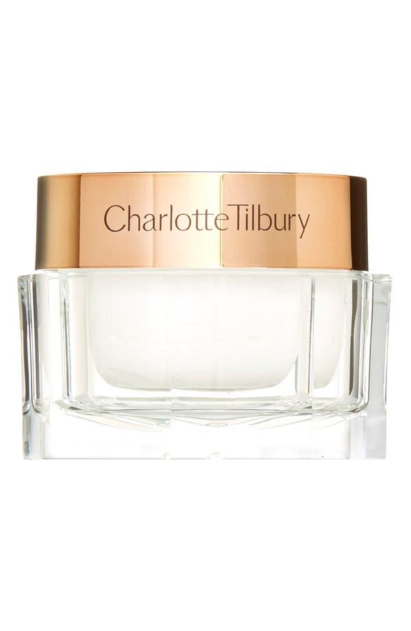 Charlottes Magic Cream Treat & Transform Moisturizer,                             Alternate thumbnail 4, color,                             No Color