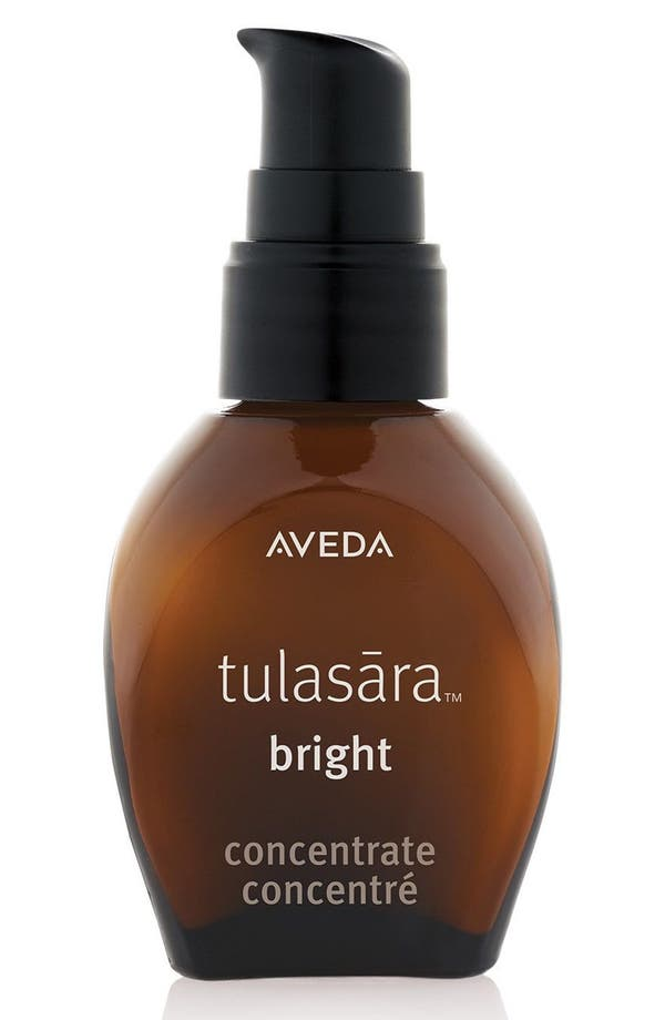 Alternate Image 1 Selected - Aveda 'tulasara™ bright' Concentrate