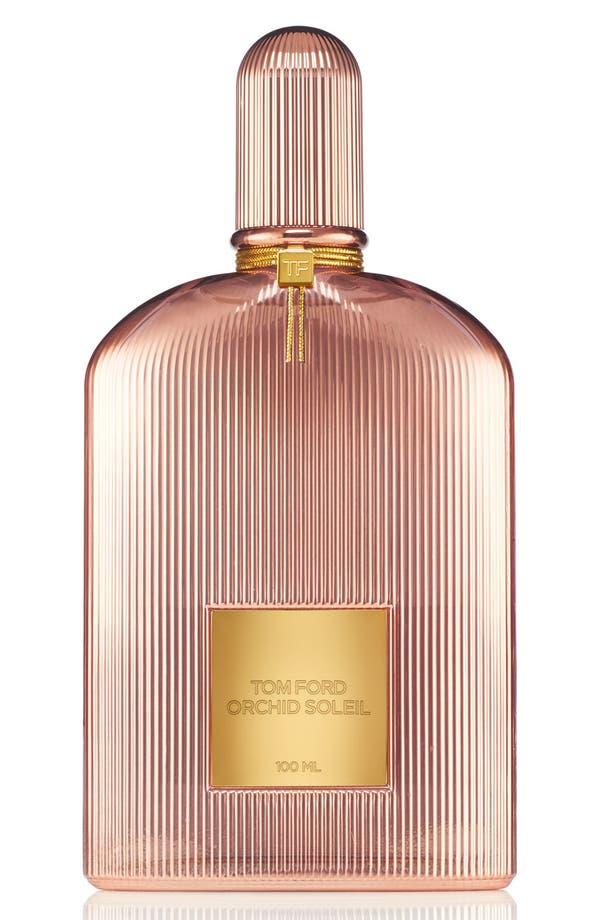 Alternate Image 1 Selected - Tom Ford Orchid Soleil Eau de Parfum