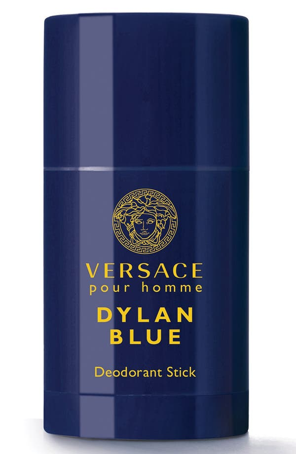 Alternate Image 1 Selected - Versace 'Dylan Blue' Deodorant Stick