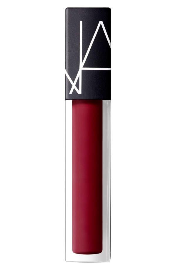 Main Image - NARS Velvet Lip Glide