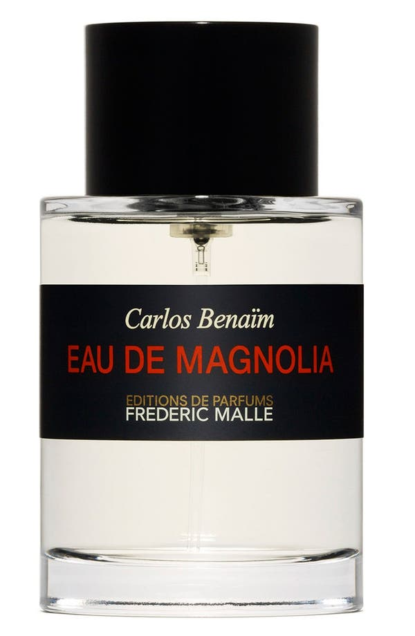 Editions de Parfums Frédéric Malle Eau de Magnolia Parfum Spray,                             Main thumbnail 1, color,                             No Color