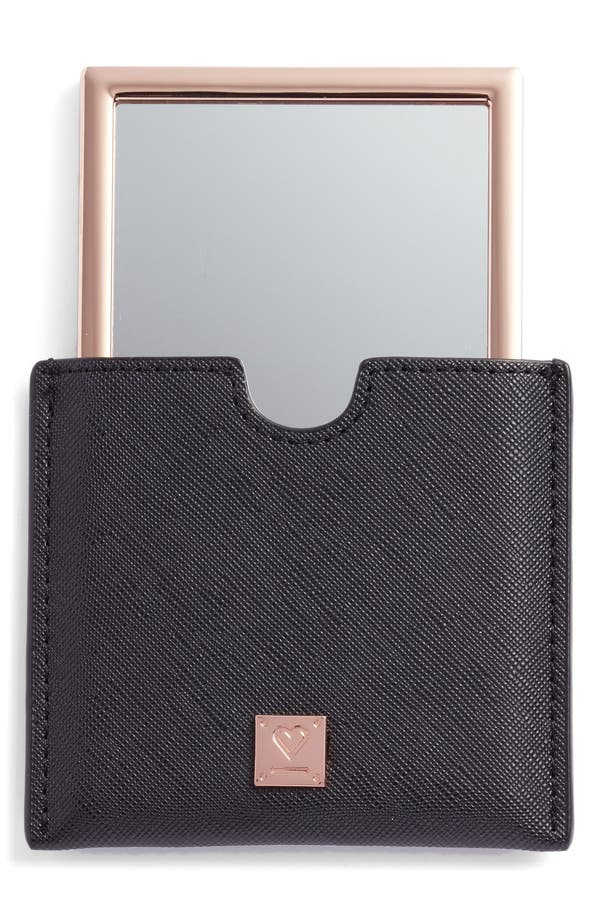 Alternate Image 1 Selected - Hello Crush Travel Mirror (Nordstrom Exclusive)