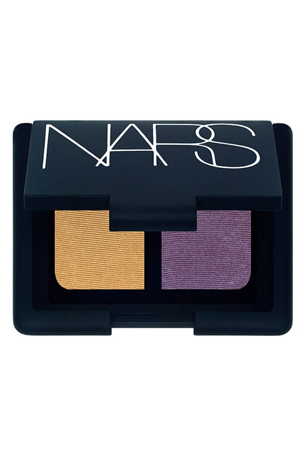 Alternate Image 1 Selected - NARS Duo Eyeshadow
