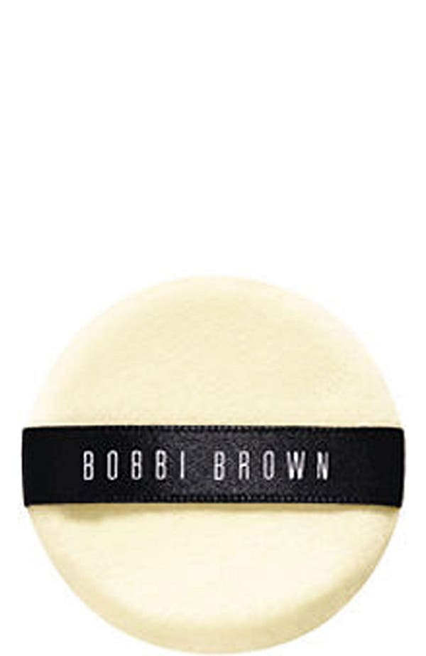 Alternate Image 1 Selected - Bobbi Brown Powder Puff