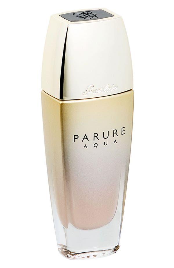 Alternate Image 1 Selected - Guerlain 'Parure Aqua' Foundation SPF 20