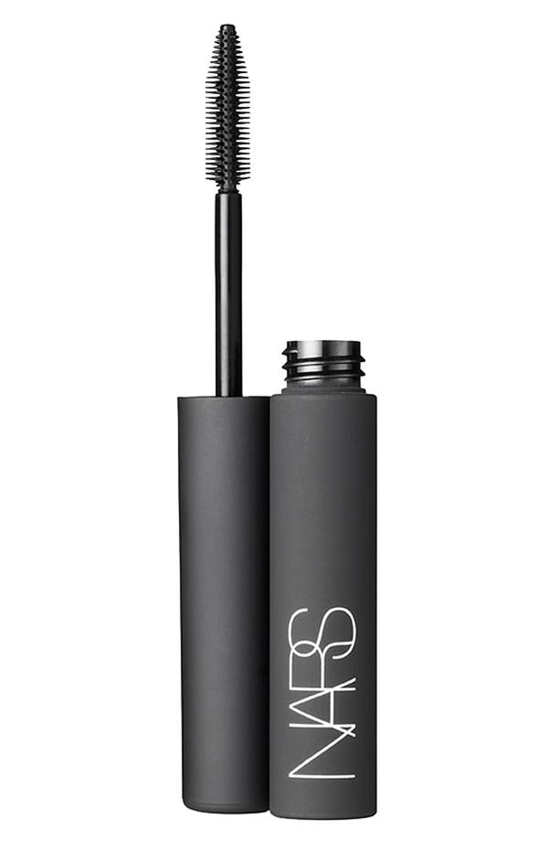 Alternate Image 1 Selected - NARS 'Larger Than Life' Lengthening Mascara