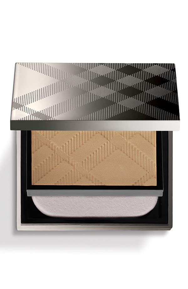 Main Image - Burberry Beauty Sheer Luminous Compact Foundation