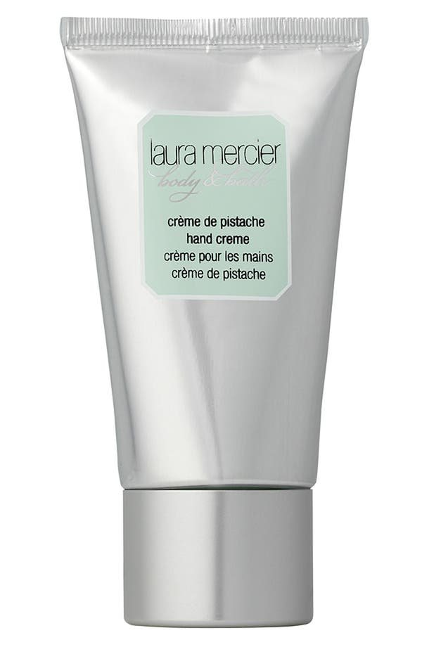 Alternate Image 1 Selected - Laura Mercier 'Crème de Pistache' Hand Creme