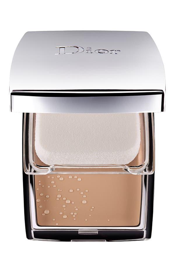 Alternate Image 1 Selected - Dior 'Diorskin Nude' Creme Gel Compact