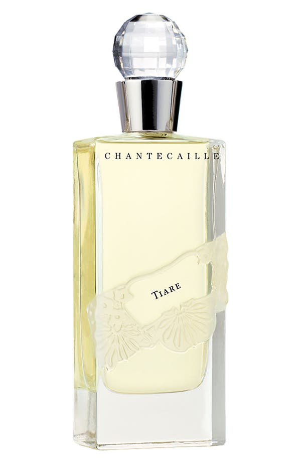 Alternate Image 1 Selected - Chantecaille Tiare Eau de Parfum