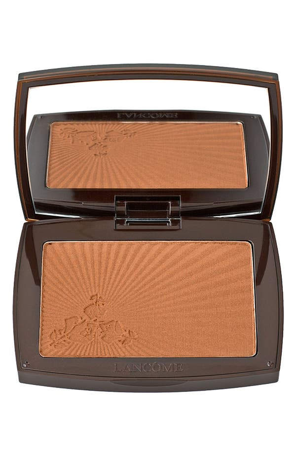 Star Bronzer Long Lasting Bronzing Powder,                             Main thumbnail 1, color,                             Solaire (Shimmer)