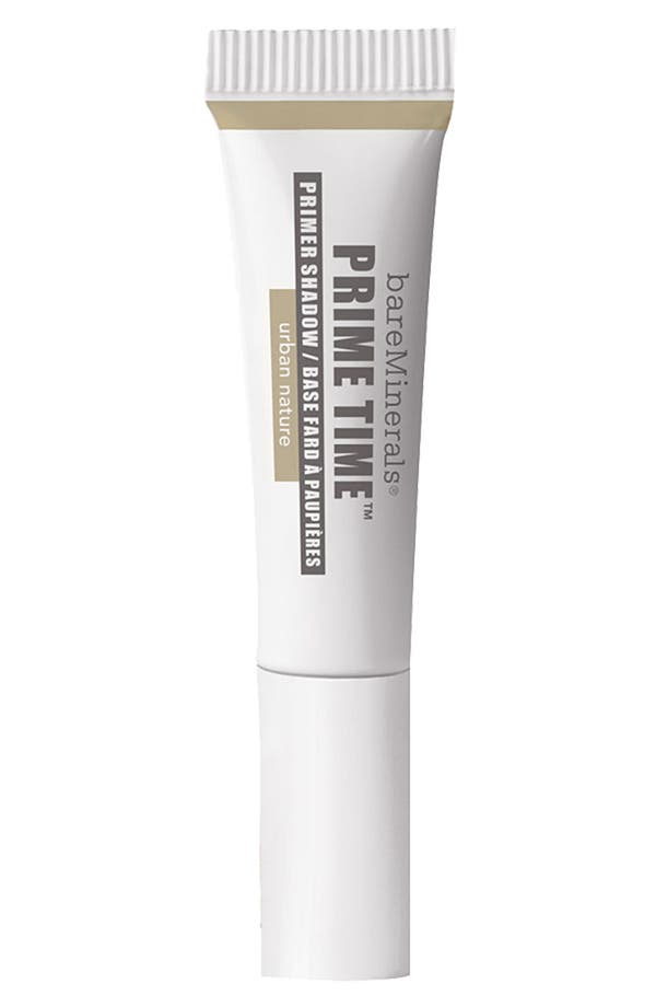 Alternate Image 1 Selected - bareMinerals® 'Prime Time' Primer Shadow