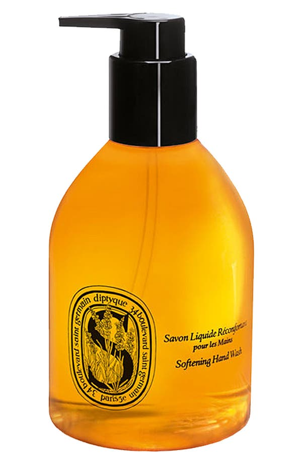 Softening Hand Wash,                         Main,                         color,