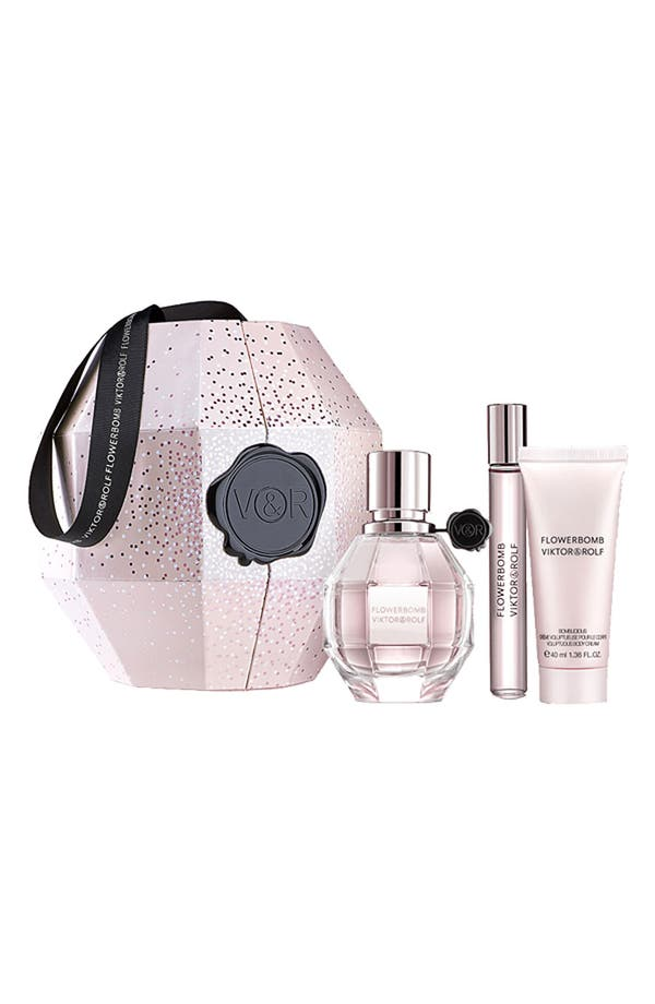 Main Image - Viktor&Rolf 'Flowerbomb' Holiday Gift Set ($143 Value)