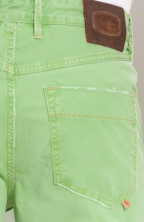 Alternate Image 3  - Robert Graham Jeans 'Yates' Classic Fit Pants