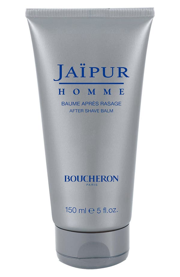 Alternate Image 1 Selected - Boucheron 'Jaïpur Homme' After Shave Balm