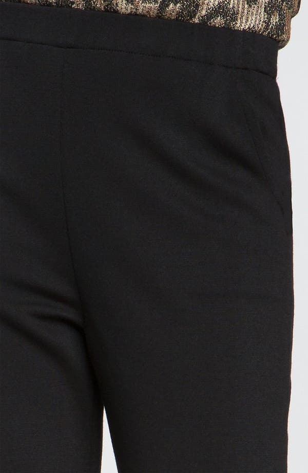 Alternate Image 3  - St. John Collection Milano Knit Pants