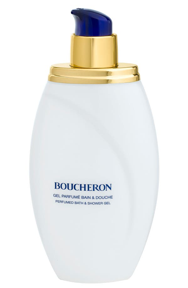 Alternate Image 1 Selected - Boucheron Perfumed Bath & Shower Gel