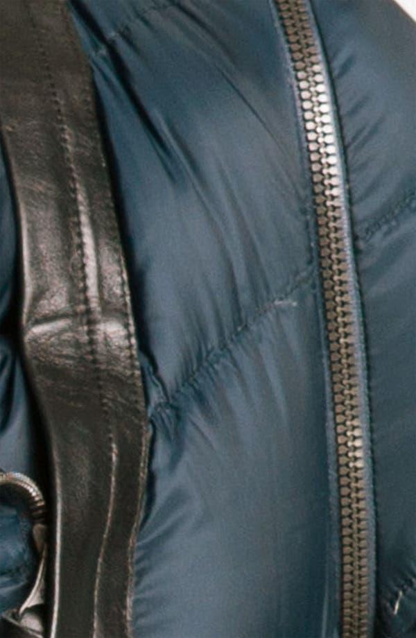 Alternate Image 4  - Mackage Asymmetrical Zip Down Jacket