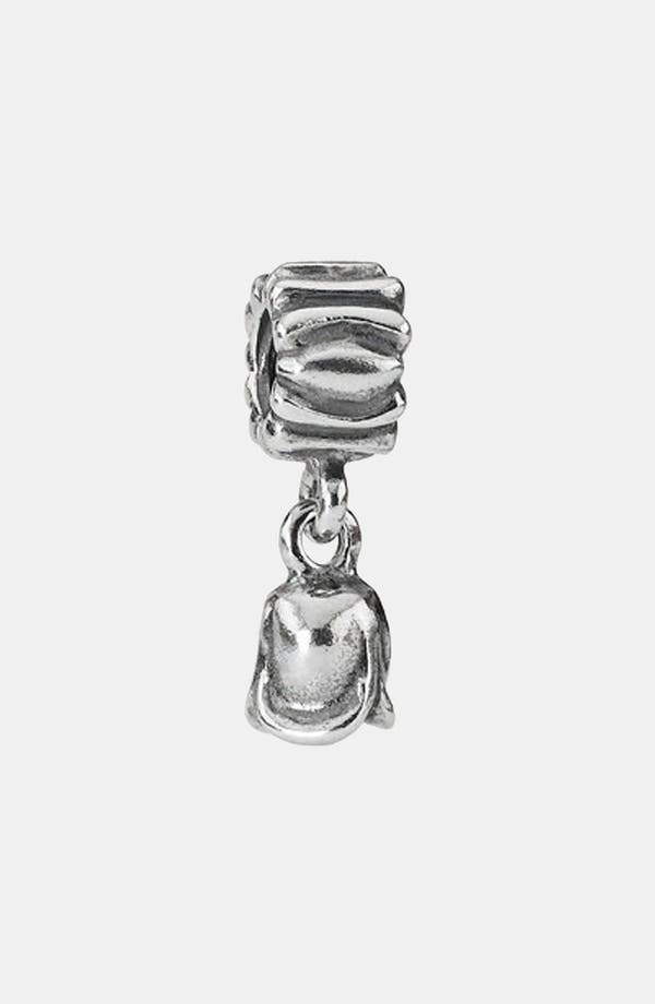 Alternate Image 1 Selected - PANDORA Tulip Dangle Charm