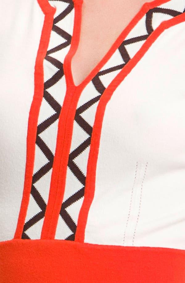 Alternate Image 3  - Milly 'Belle' Knit Dress