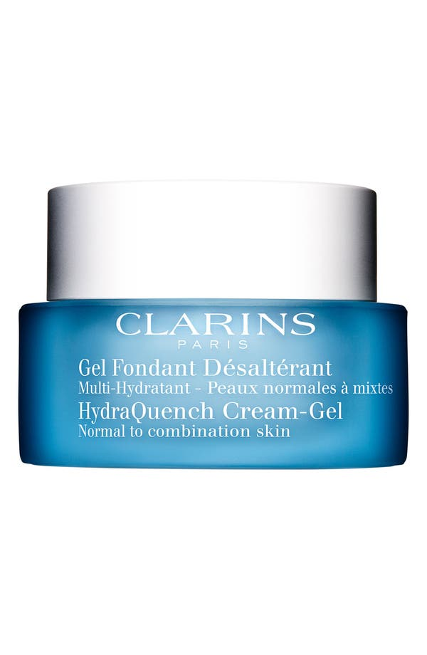 Alternate Image 1 Selected - Clarins 'HydraQuench' Cream Gel