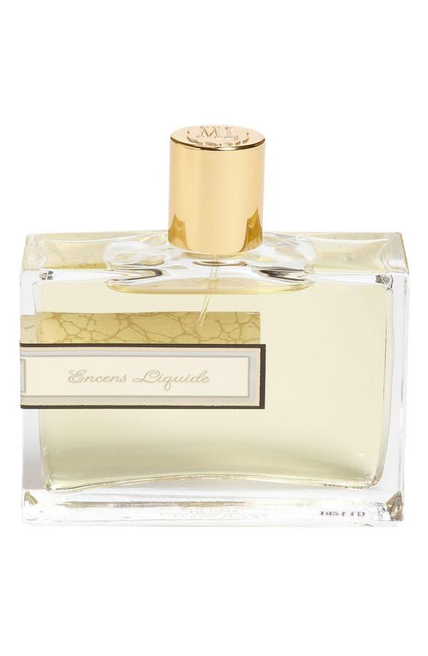 Alternate Image 1 Selected - Mémoire Liquide 'Encens Liquide' Eau de Parfum