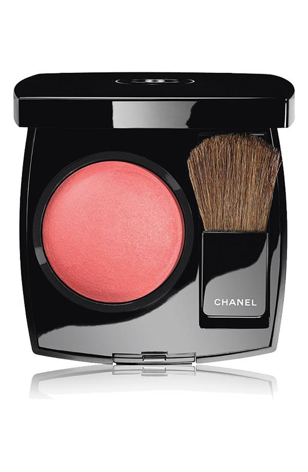 Alternate Image 1 Selected - CHANEL JOUES CONTRASTE 