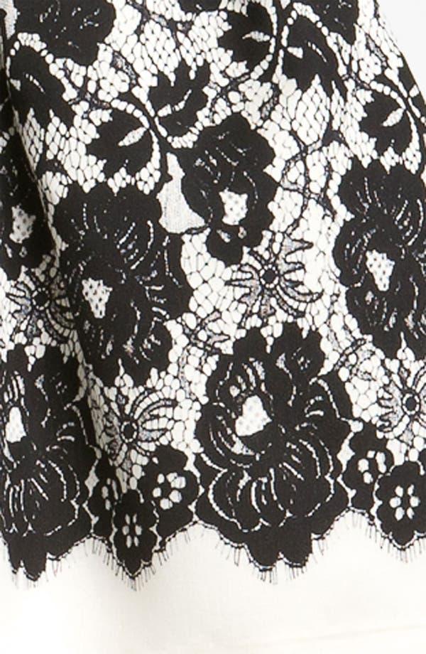 Alternate Image 3  - Milly 'Karina' Skirt