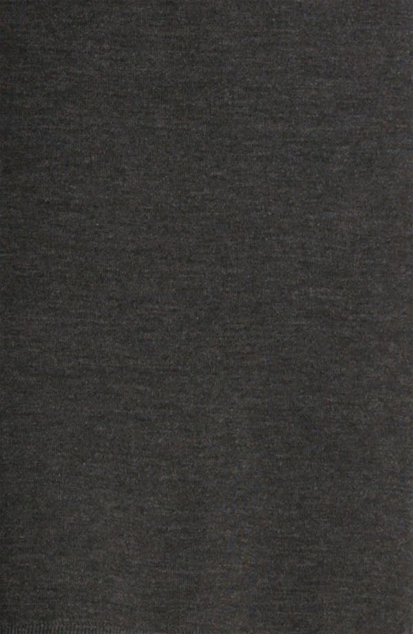 Alternate Image 3  - Lanvin Cowl Neck Wool Dress