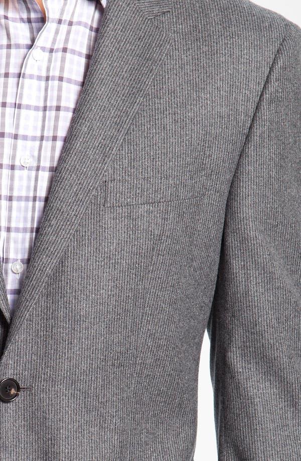 Alternate Image 3  - BOSS Black 'Jesse' Trim Fit Blazer