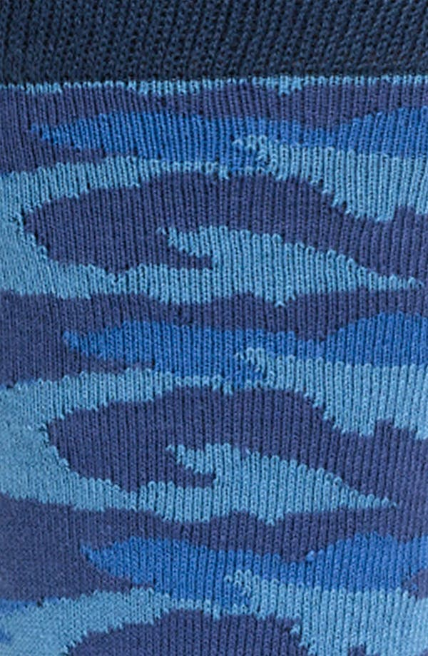 Alternate Image 2  - Paul Smith Accessories 'Mountain Camo' Socks