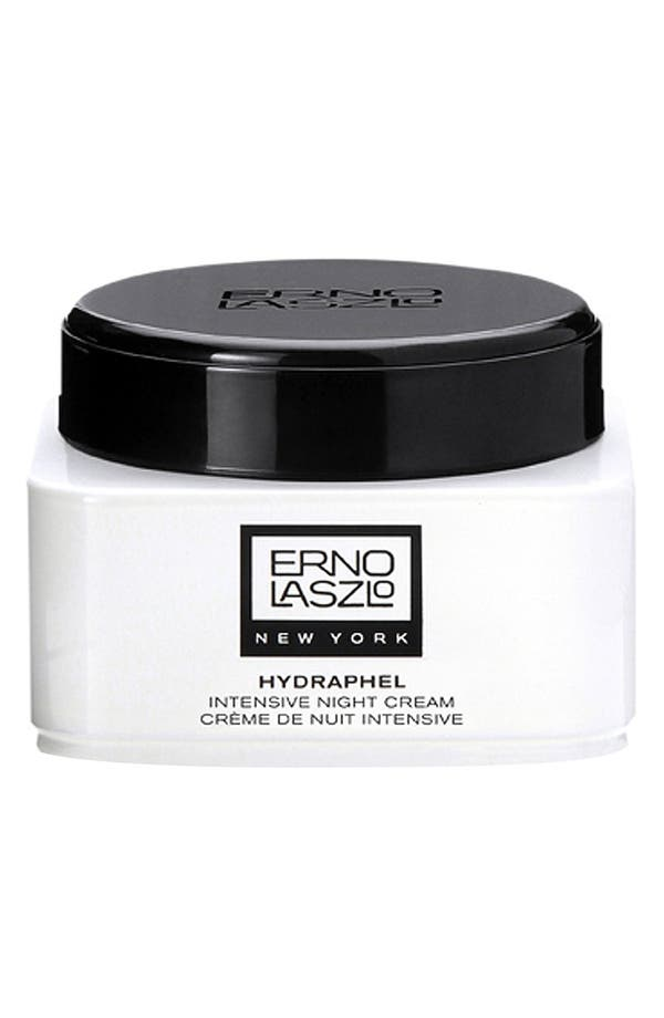 Alternate Image 1 Selected - Erno Laszlo 'Hydraphel' Intensive Night Cream
