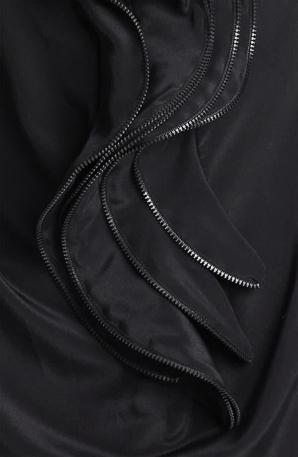 Alternate Image 3  - Moschino Cheap & Chic Ruffle Top