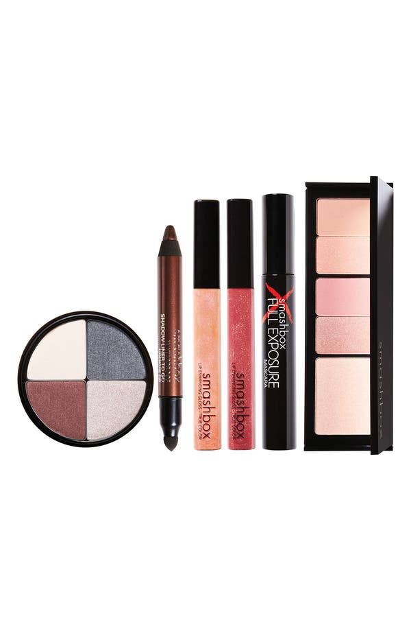 Alternate Image 1 Selected - Smashbox 'Studio Trends' Set (Nordstrom Exclusive) ($180 Value)