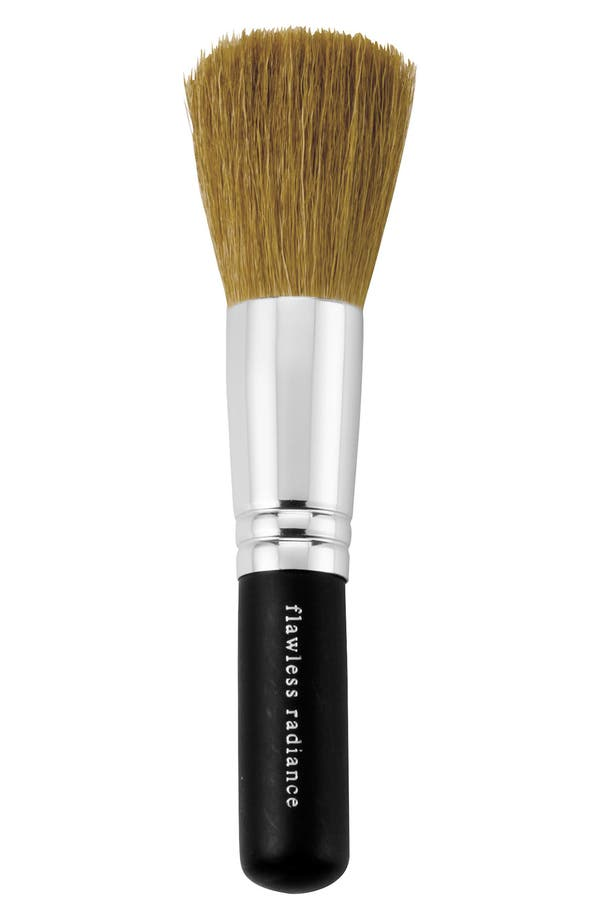 Alternate Image 1 Selected - bareMinerals® 'Flawless Radiance' Brush