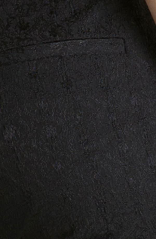 Alternate Image 3  - Robert Rodriguez Crop Jacquard Pants