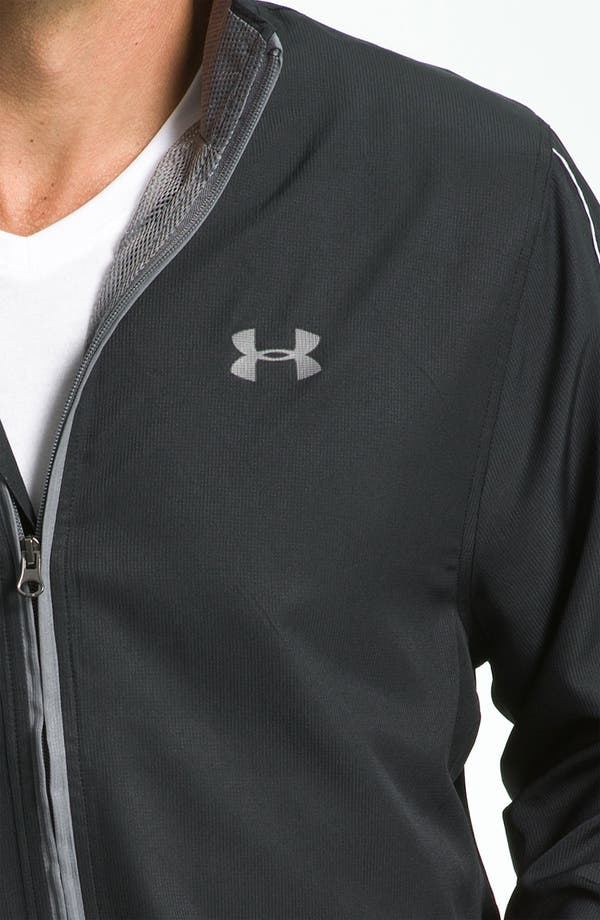 Alternate Image 3  - Under Armour 'Bandito' Loose Fit Woven Jacket