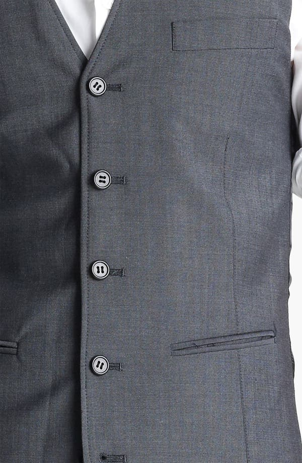 Alternate Image 3  - Topman 'Novak' Waistcoat
