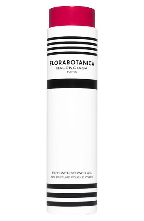 Alternate Image 1 Selected - Balenciaga Paris 'Florabotanica' Perfumed Shower Gel