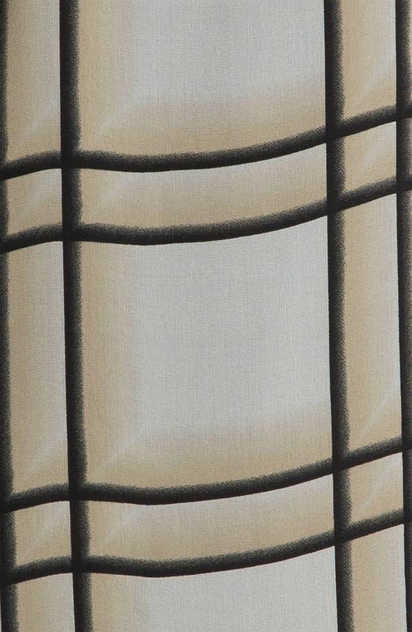 Alternate Image 3  - Robert Rodriguez 'Ombré Plaid' Shift Dress