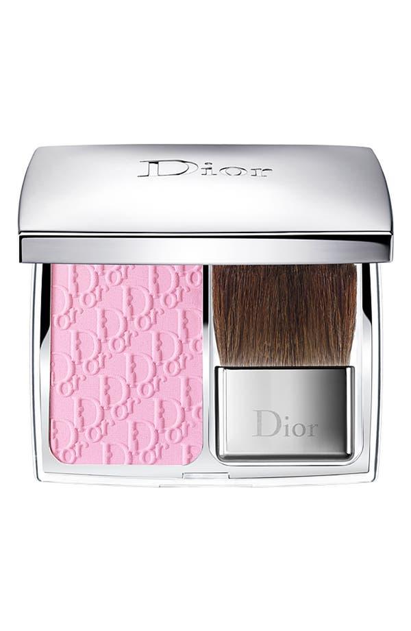 Main Image - Dior 'Rosy Glow - Petal' Awakening Blush