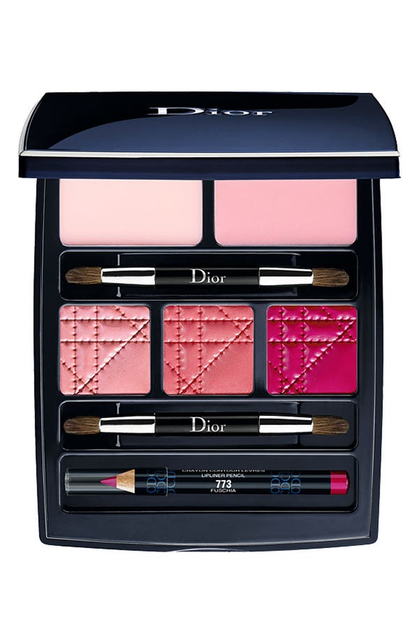 Alternate Image 1 Selected - Dior Lip Palette