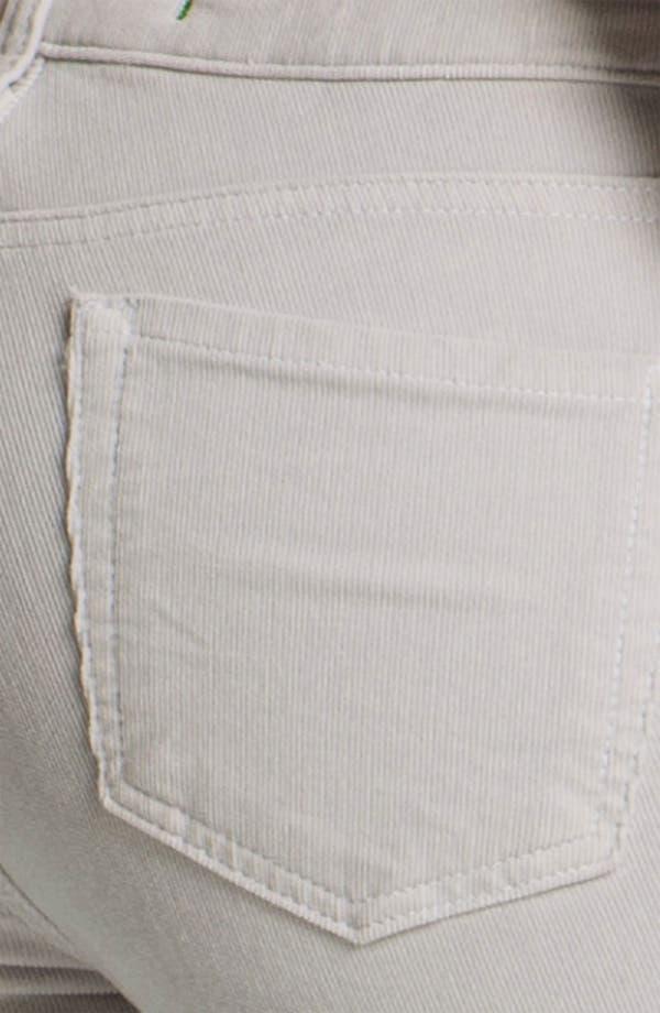 Alternate Image 3  - J Brand Skinny Stretch Corduroy Pants
