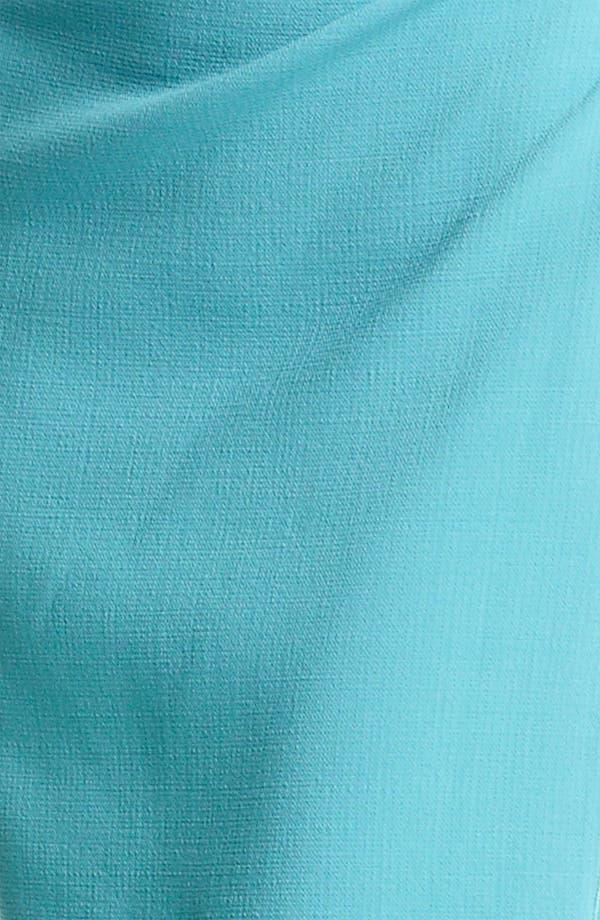 Alternate Image 3  - Emilio Pucci Side Zip Dress