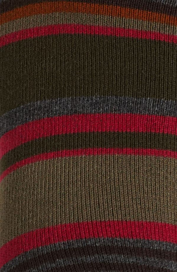 Alternate Image 2  - Paul Smith Accessories Stripe Socks